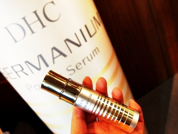 DHC GERMANIUM Power serum (19)