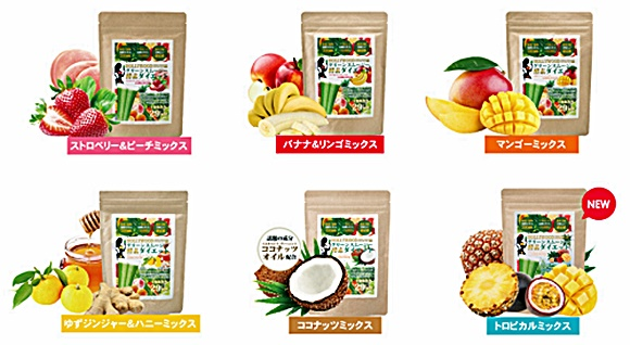 hollywood-green-smoothie-kouso-diet (9)