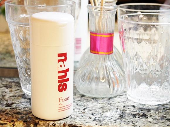 ナールスフォーム パパイン酵素洗顔 口コミ 効果(1)