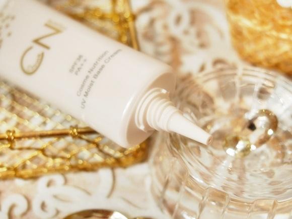 Cosme Nutrition UV Moist Base Cream (7)