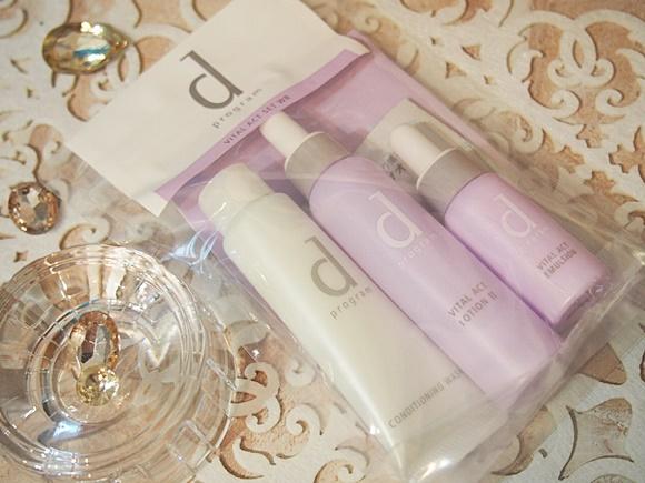 shiseido dprogram trialset (1)