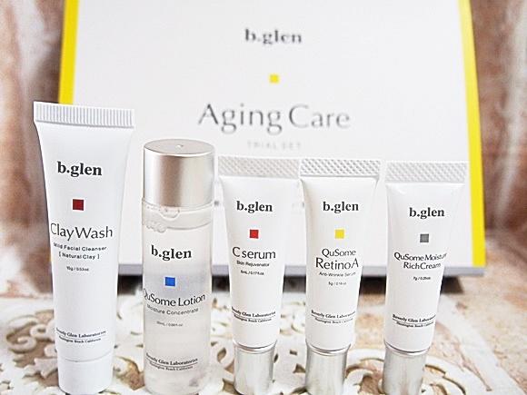 Bglen aging care traialset shiwa 4